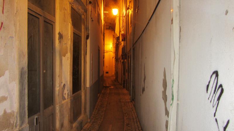 3-х-недельное путешествие по Испании и Португалии в условиях масочного режима.