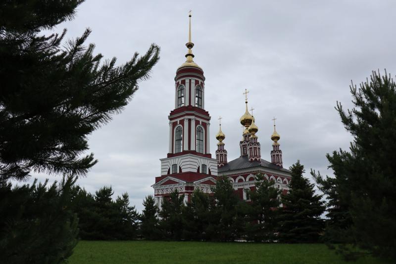 Владимир, Боголюбово, Муром, Гусь-Хрустальный, Суздаль в июне 2021 г. общественным транспортом.