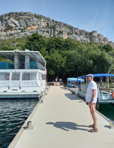 Хорватия сентябрь 2021. Неделя от Задара до Биоково