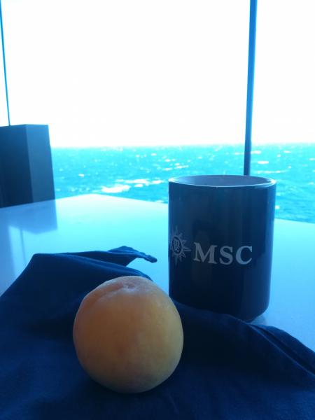 Испания и Италия в круизе на MSC Grandiosa сентябрь 2021