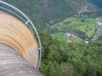 Норвегия-2011: авто, байдарка, треккинг