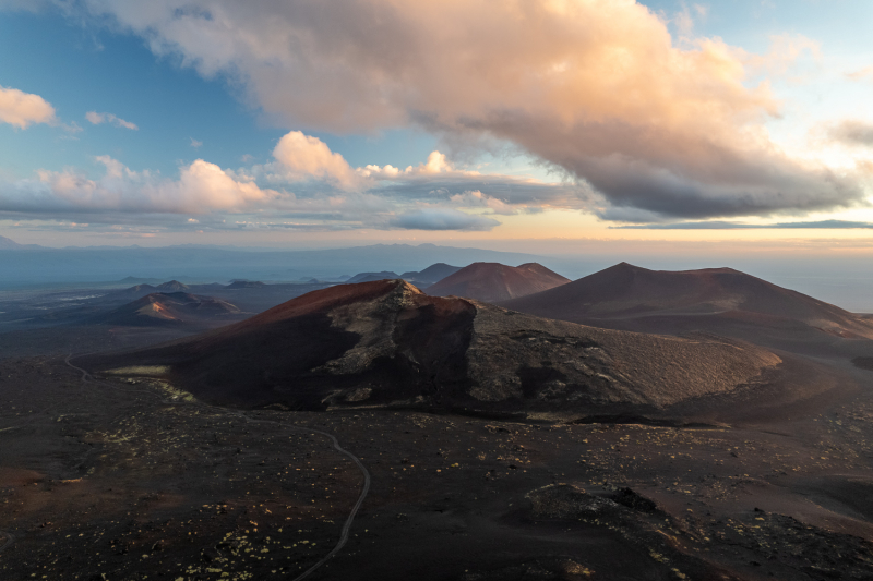 Жаркие объятия Камчатки: 4 вулкана и кое-что ещё за 2 недели в августе 2021