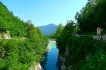 Словения. Июль 2011. Море, горы и озера