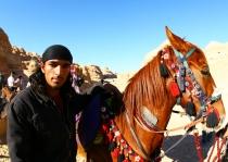 Одежда Бедуинов