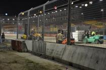 F1 grand prix и 4 дня в Сингапуре (сентябрь 2011)
