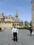 Кусочек Андалусии (Кордоба-Эсиха-Осуна-Севилья-Пуэрто Санта-Мария)