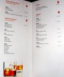 Организация питания в круизах компании «Costa»