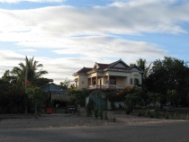 Новогодние каникулы в Камбо