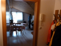 Австрия: горнолыжный курорт Цель-ам-Зее, Капрун в марте