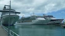 Caribbean Princess: круиз по Карибским островам