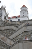 Вена-Братислава-Прага+замки