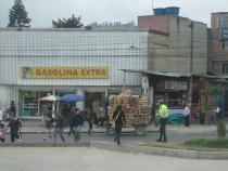 75 дней колумбийской мозаики (январь-март 2012)