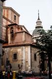 До края света и дальше. Мадрид-Галисия-Кантабрия-Мадрид. Много фото.