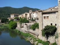 Вокруг Жироны и L'Estartit в июне 2012