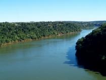 Логистика и попутные вопросы на водопадах Игуасу