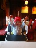 Май-2011. Автопутешествие с малышом: трое в Хонде, не считая … запаски