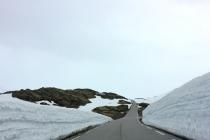 """""""Мечты сбываются!!!"""" Норвегия в июне 2012 года"""