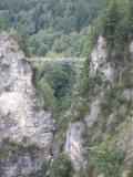 Горы и долы Баварии...