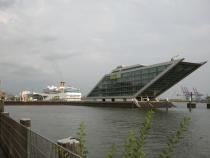 Гамбург, заметки туриста