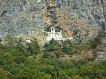 Путешествие по Хорватии - Черногории на машине за 10 дней