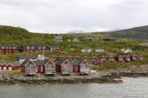 Галопом по фьордам (Норвегия от Нордкапа до Прекестолена, июнь 2012, много фото)