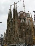 Барселона.конец лета...