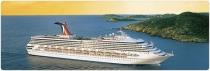 Новый круизный лайнер Carnival Sunshine или старый Carnival Destiny?