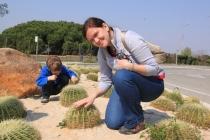 Испанские каникулы или Барселона с детьми (март 2012)