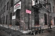 Роман с городом: Чикаго и я