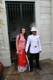 Тай на свадебное путешествие или первый раз за границей.