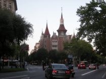 ЗН.Барселона – маршрут одного дня