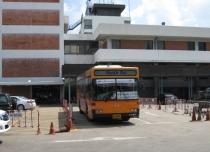 Как добраться из Suvarnabhumi в Don Muang (Бангкок)
