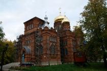 Пермский край путеводитель