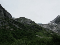 Наше первое путешествие в страну фьордов, водопадов и ..туннелей