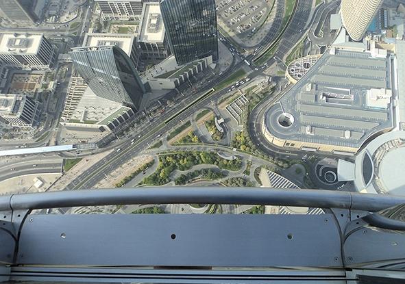 Дубай, август 2012: полезные советы, открытия, фото