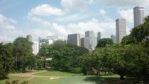Ну что тебе сказать про Сингапур?