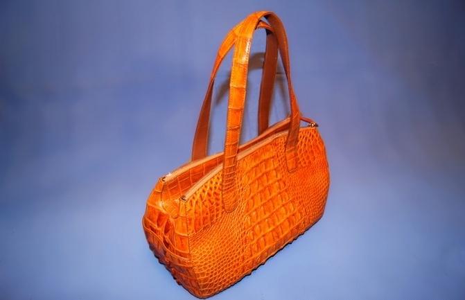 Сумки из крокодила - где купить сумку из крокодила в Тайланде