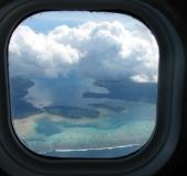 Фиджи и Гонконг 2011