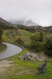 От Bilbao до Vigo и обратно. Не сезон.