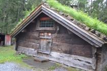 Языковой барьер. С квадратными глазами по Норвегии.