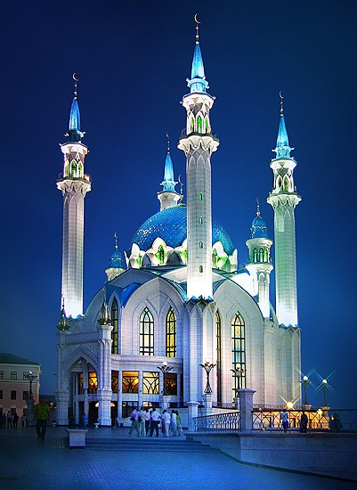 Тур в Казань с посещением аквапарка