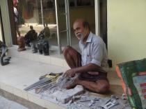 Индия без эмоций. В этот раз- Дели-Аллахабад (Кумбха Мела)-Тирумала-Ауровиль-Керала-Дели