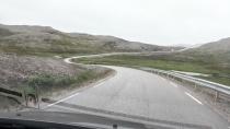 Норвегия: дороги, тундры, горы... (июль-август, 2012)
