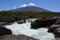 По югу Южной Америки