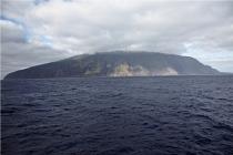 Острова Тристан-да-Кунья.