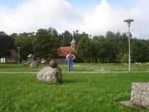 Вокруг Балтики