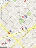 Попытка путеводителя: (Барселона за 5 дней, 94 достопримечательности города!)