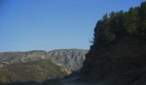 По воде к Северо-Албанским Альпам