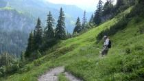 Пешие прогулки в Альпах -2.  Берхтесгаденер Ланд, Зальцкаммергут + на велосипеде май 2015