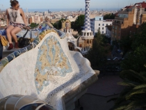 Барселона. Школа испанского и туризм в 270 фото